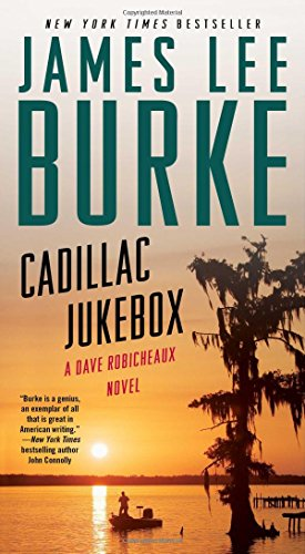 9781501122125: Cadillac Jukebox (Dave Robicheaux)
