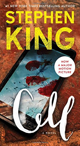 """Cell: A Novel 9781501122248 The next call you take could be your last in this terrifying #1 New York Times bestseller by Stephen King—now a major motion picture starring Samuel L. Jackson and John Cusack. """"If any of them looks over here, sees us, and decides to come after us, we're done. We won't have a hope in hell."""" On October 1, God is in His heaven, the stock market stands at 10,140, most of the planes are on time, and graphic artist Clayton Riddell is visiting Boston, having just landed a deal that might finally enable him to make art instead of teaching it. But all those good feelings about the future change in a hurry thanks to a devastating phenomenon that will come to be known as The Pulse. The delivery method is a cell phone—everyone's cell phone. Now Clay and the few desperate survivors who join him suddenly find themselves in the pitch-black night of civilization's darkest age, surrounded by chaos, carnage, and a relentless human horde that has been reduced to its basest nature...and then begins to evolve. There's really no escaping this nightmare. But for Clay, an arrow points the way home to his family in Maine, and as he and his fellow refugees make their harrowing journey north, they begin to see the crude signs confirming their direction. A promise of a safe haven, perhaps, or quite possibly the deadliest trap of all...."""