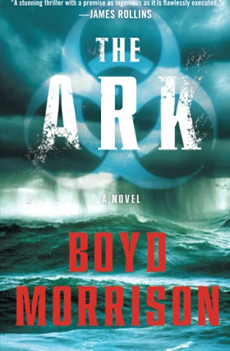 9781501122583: The Ark: A Novel