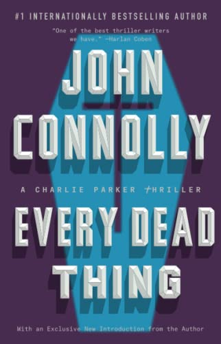 9781501122620: Every Dead Thing: A Charlie Parker Thriller