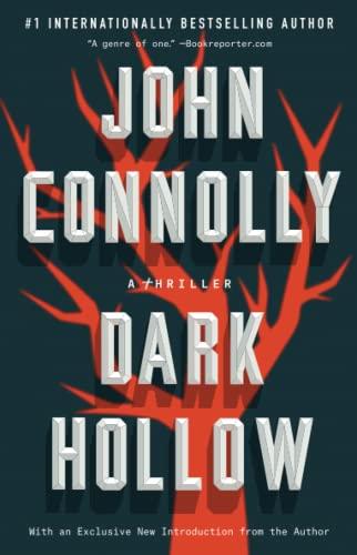9781501122637: Dark Hollow: A Charlie Parker Thriller