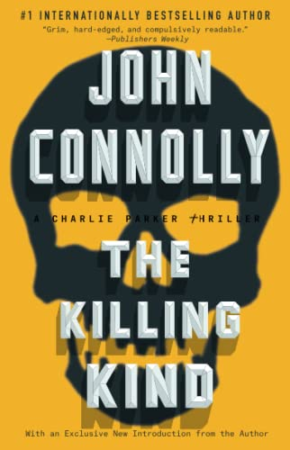 9781501122644: The Killing Kind: A Charlie Parker Thriller