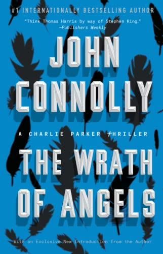 9781501122699: The Wrath of Angels: A Charlie Parker Thriller