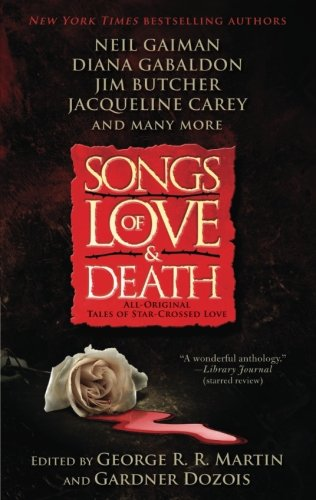 9781501123726: Songs of Love and Death: All-Original Tales of Star-Crossed Love