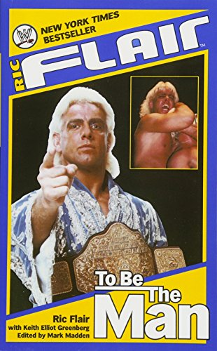 9781501123757: To Be the Man (Wwe)
