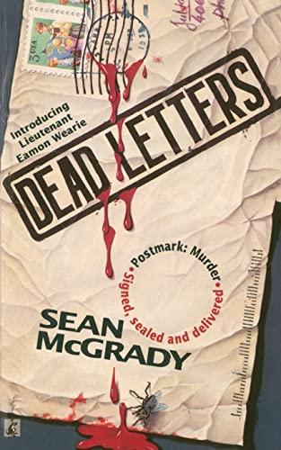 Dead Letters: McGrady, Sean