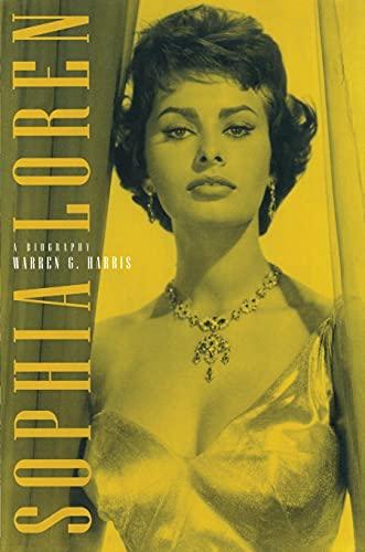 9781501123825: Sophia Loren: A BIOGRAPHY