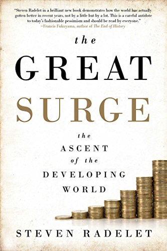 9781501124341: The Great Surge: The Ascent of the Developing World
