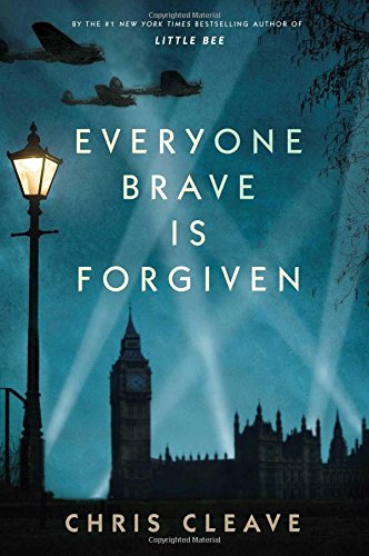 9781501124372: Everyone Brave is Forgiven