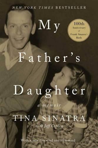 9781501124495: My Father's Daughter: A Memoir