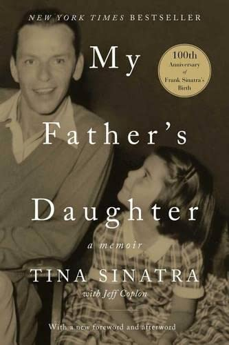 9781501124495: My Father's Daughter: A Memoir