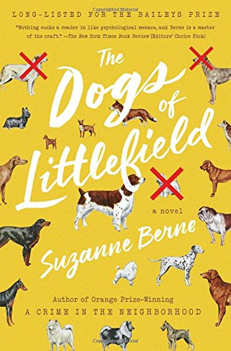 9781501124747: The Dogs of Littlefield: A Novel