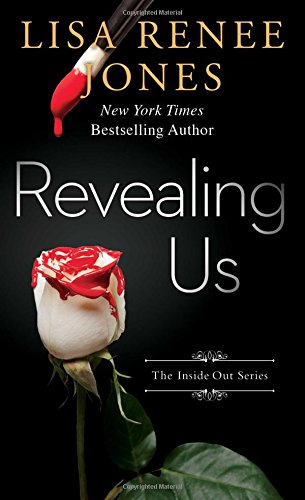 9781501125010: Revealing Us (The Inside Out Series)