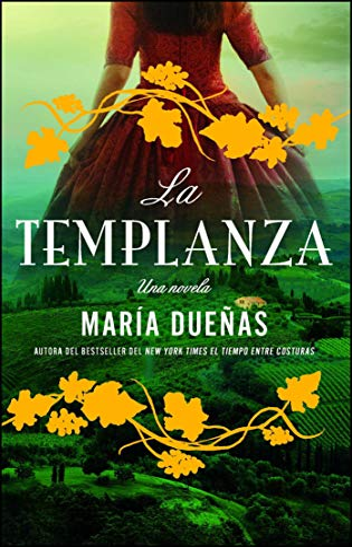 9781501125195: SPA-TEMPLANZA (SPANISH EDITION (Atria Espanol)