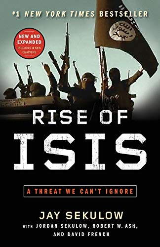 9781501125478: Rise of ISIS: A Threat We Can't Ignore