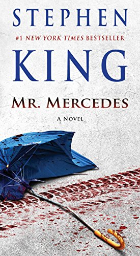 9781501125607: Mr. Mercedes: A Novel (The Bill Hodges Trilogy)