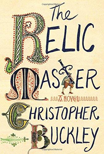 9781501125751: The Relic Master: A Novel
