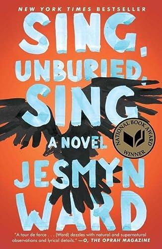 9781501126062: Sing, Unburied, Sing: A Novel