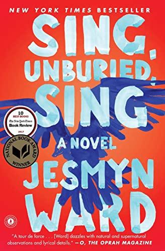 9781501126079: Sing, Unburied, Sing: A Novel