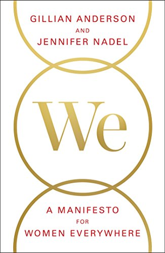 9781501126277: We: A Manifesto for Women Everywhere