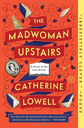9781501126307: The Madwoman Upstairs