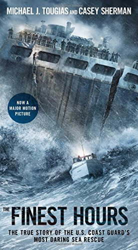 9781501127175: The Finest Hours: The True Story of the U.S. Coast Guard's Most Daring Sea Rescue