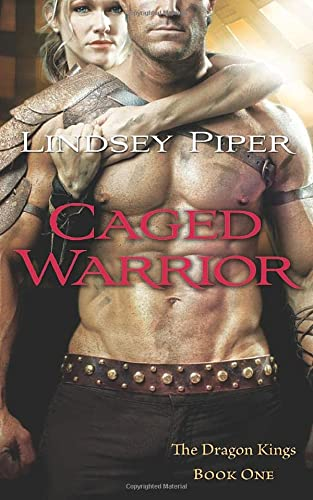 9781501127359: Caged Warrior: Dragon Kings Book One (The Dragon Kings)
