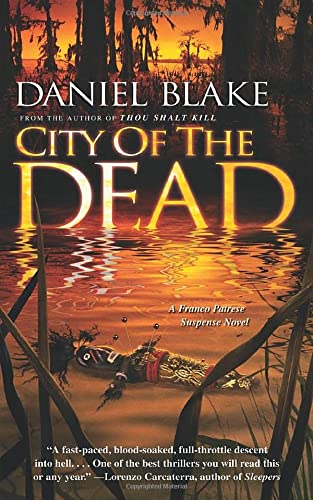 9781501127366: City of the Dead (Franco Patrese)