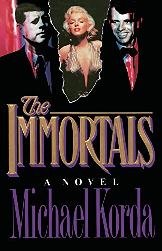 9781501127472: The Immortals