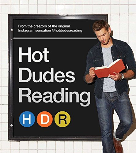 9781501127533: Hot Dudes Reading