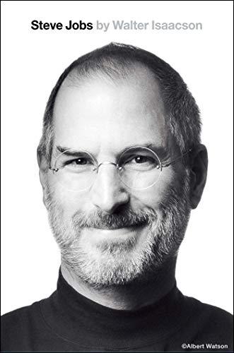 9781501127625: Steve Jobs