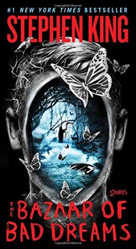 9781501127878: The Bazaar of Bad Dreams: Stories