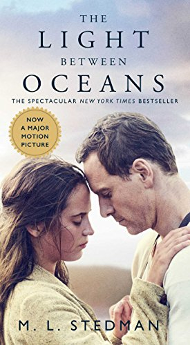 9781501127977: The Light Between Oceans. Media Tie-In