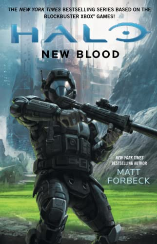 New Blood (Paperback)