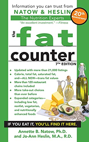 9781501128110: The Fat Counter: 7th Edition