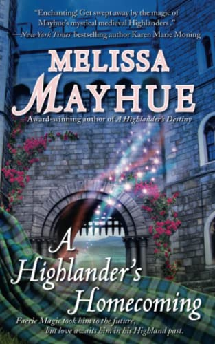 9781501128134: A Highlander's Homecoming