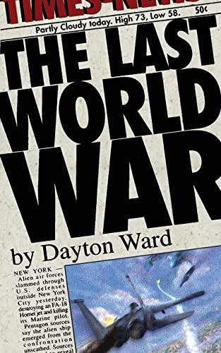 9781501128219: The Last World War