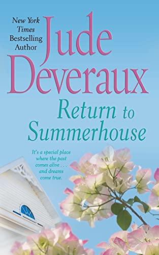 9781501128622: Return to Summerhouse