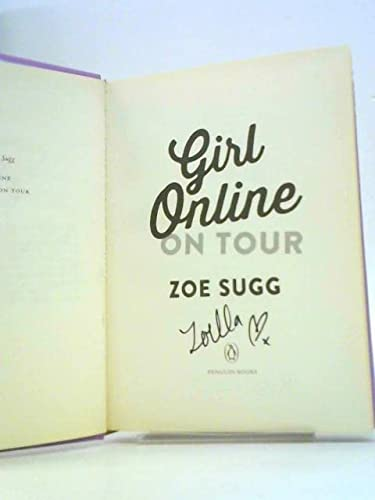 Girl Online: On Tour: Zoe Sugg