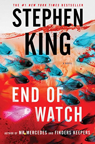 9781501129742: End of Watch: A Novel