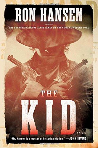 Kid, The: Hansen, Ron