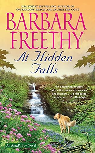 9781501129940: At Hidden Falls (Angel's Bay)