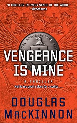 9781501130250: Vengeance Is Mine