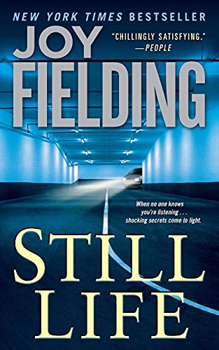 Still Life: A Novel: Fielding, Joy