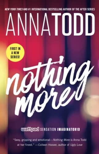 9781501130762: Nothing More (The Landon series)
