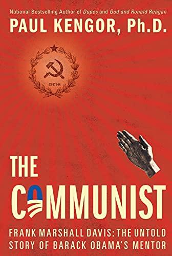 9781501131189: The Communist