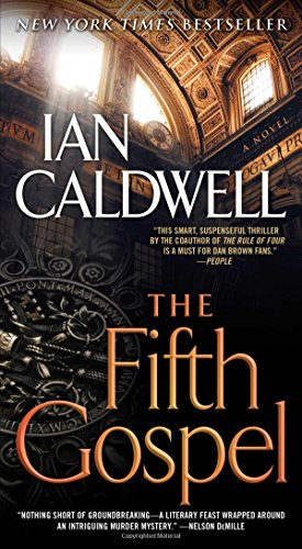 9781501131967: The Fifth Gospel: A Novel