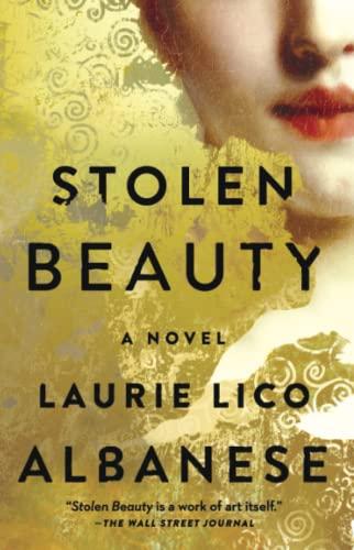 9781501131998: Stolen Beauty