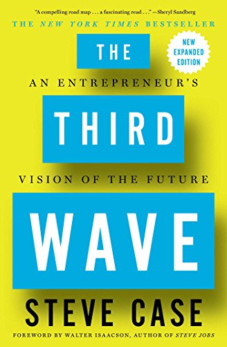 9781501132599: The Third Wave: An Entrepreneur's Vision of the Future