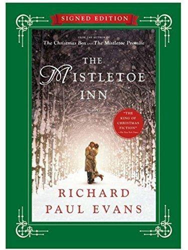 9781501132681: The Mistletoe Inn: A Novel (The Mistletoe Collection) Signed Book